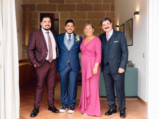 La boda de Laura y Fer en Es Castell/el Castell, Islas Baleares 9
