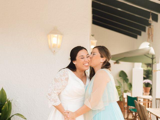 La boda de Laura y Fer en Es Castell/el Castell, Islas Baleares 12