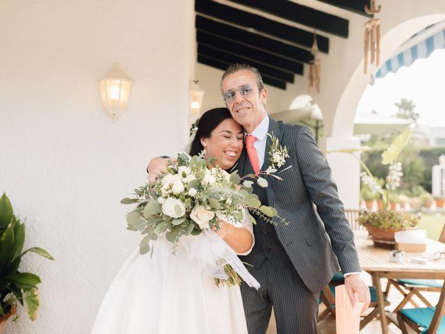 La boda de Laura y Fer en Es Castell/el Castell, Islas Baleares 13