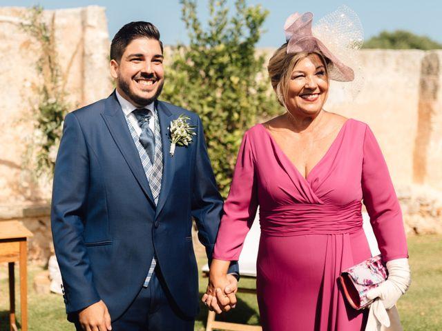 La boda de Laura y Fer en Es Castell/el Castell, Islas Baleares 19