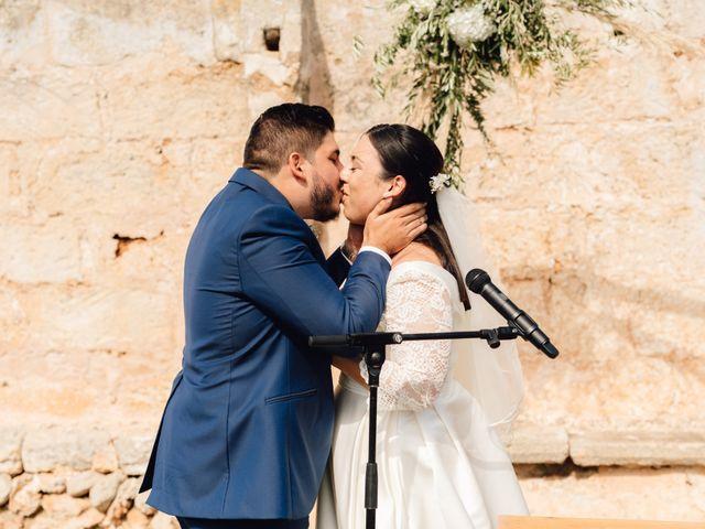 La boda de Laura y Fer en Es Castell/el Castell, Islas Baleares 26