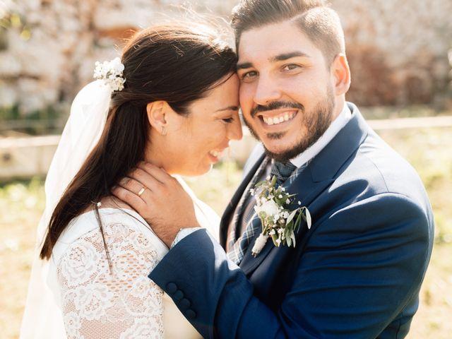 La boda de Laura y Fer en Es Castell/el Castell, Islas Baleares 31