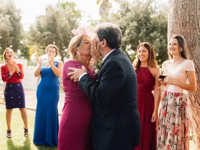 La boda de Laura y Fer en Es Castell/el Castell, Islas Baleares 46