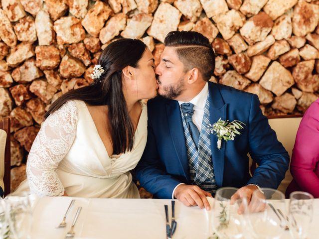 La boda de Laura y Fer en Es Castell/el Castell, Islas Baleares 50