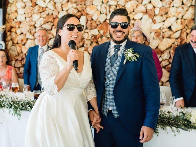 La boda de Laura y Fer en Es Castell/el Castell, Islas Baleares 54