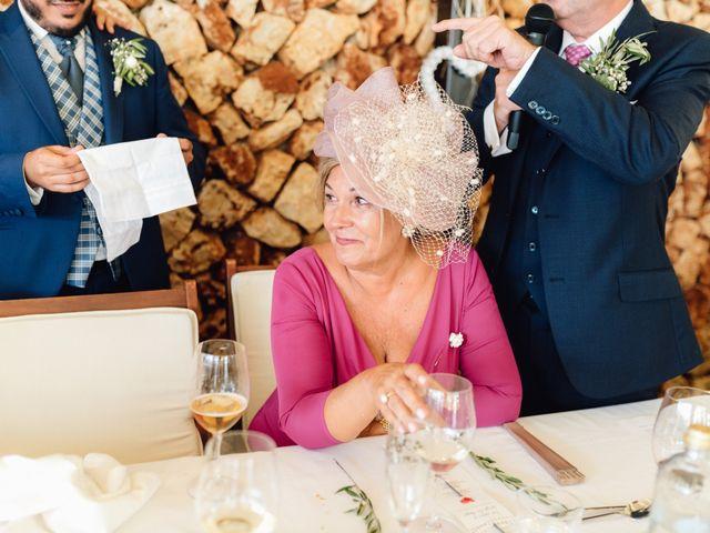 La boda de Laura y Fer en Es Castell/el Castell, Islas Baleares 56