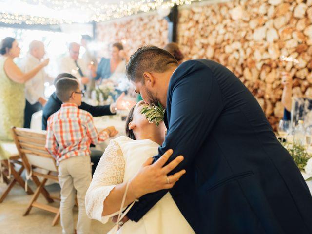 La boda de Laura y Fer en Es Castell/el Castell, Islas Baleares 57