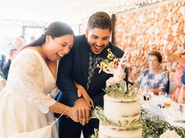 La boda de Laura y Fer en Es Castell/el Castell, Islas Baleares 58