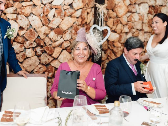 La boda de Laura y Fer en Es Castell/el Castell, Islas Baleares 59