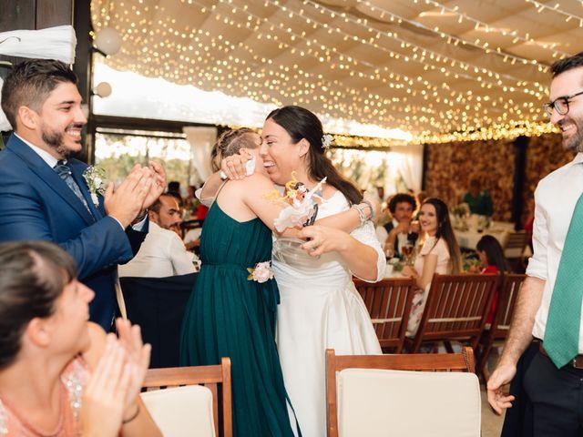 La boda de Laura y Fer en Es Castell/el Castell, Islas Baleares 61