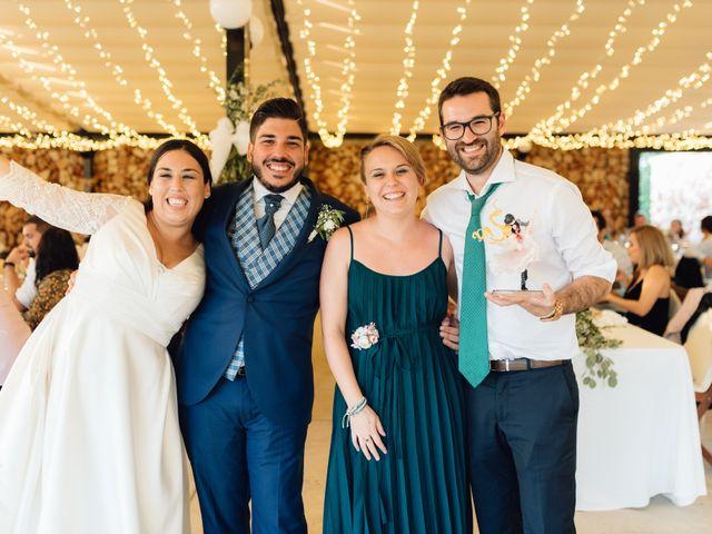 La boda de Laura y Fer en Es Castell/el Castell, Islas Baleares 62