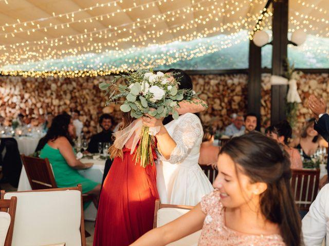 La boda de Laura y Fer en Es Castell/el Castell, Islas Baleares 63