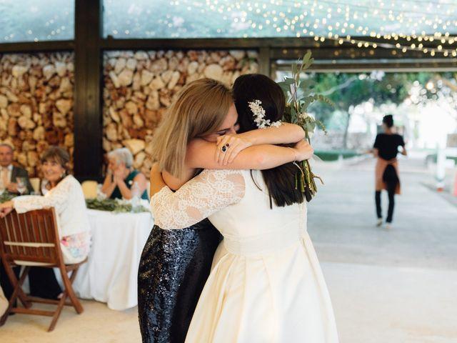 La boda de Laura y Fer en Es Castell/el Castell, Islas Baleares 64