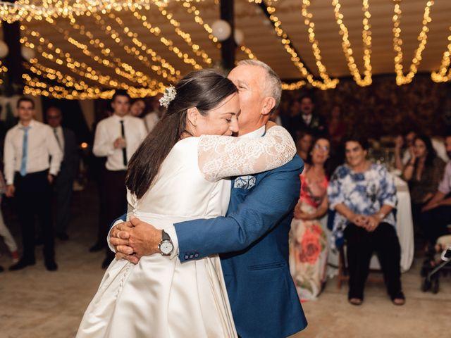 La boda de Laura y Fer en Es Castell/el Castell, Islas Baleares 69