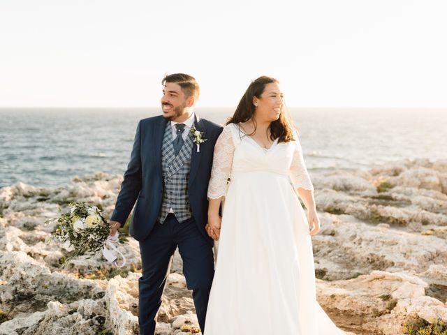 La boda de Laura y Fer en Es Castell/el Castell, Islas Baleares 73