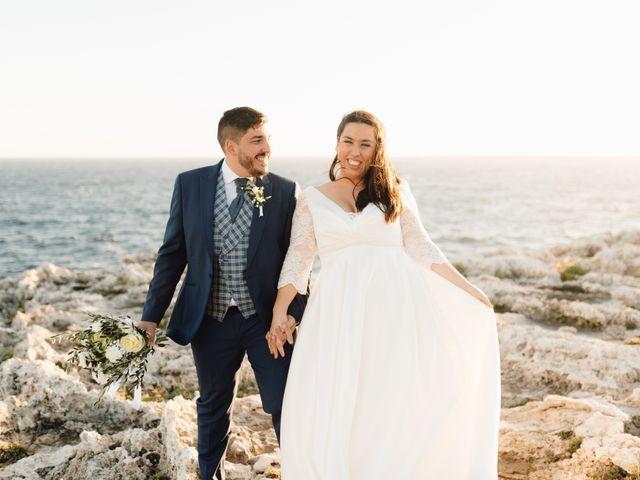 La boda de Laura y Fer en Es Castell/el Castell, Islas Baleares 74