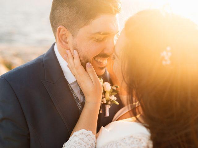 La boda de Laura y Fer en Es Castell/el Castell, Islas Baleares 75