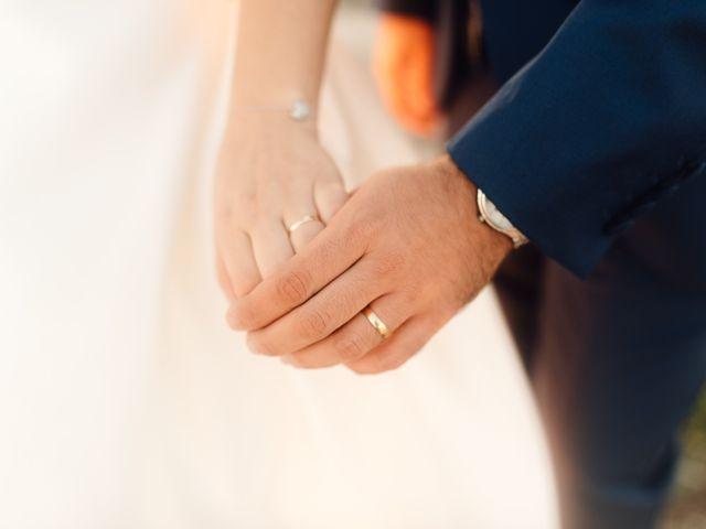 La boda de Laura y Fer en Es Castell/el Castell, Islas Baleares 76