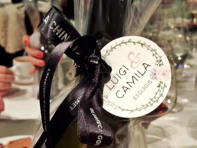 La boda de Luigi y Camila en Salamanca, Salamanca 11