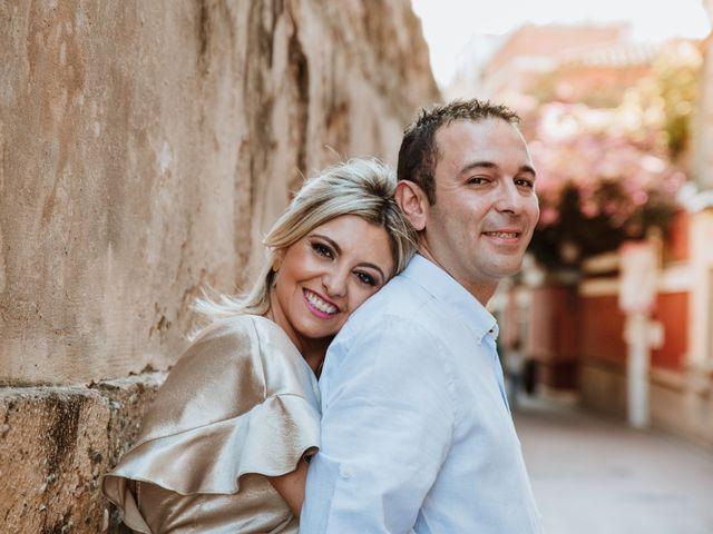 La boda de Manolo y Isabel en Carmona, Sevilla 5