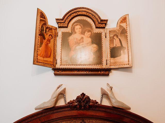 La boda de Manolo y Isabel en Viso Del Alcor, Sevilla 24