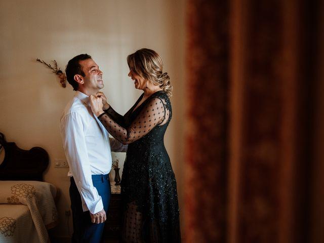 La boda de Manolo y Isabel en Viso Del Alcor, Sevilla 46