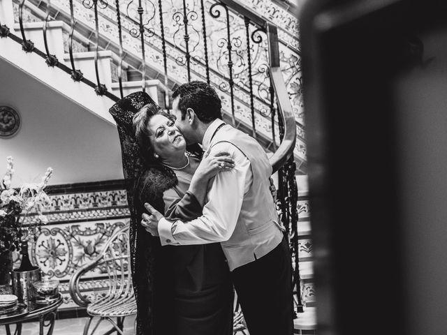 La boda de Manolo y Isabel en Carmona, Sevilla 24