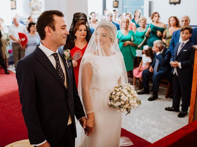 La boda de Manolo y Isabel en Carmona, Sevilla 33