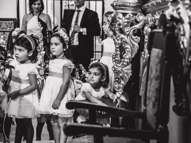 La boda de Manolo y Isabel en Carmona, Sevilla 34