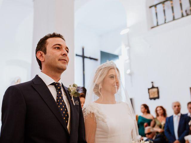 La boda de Manolo y Isabel en Viso Del Alcor, Sevilla 69