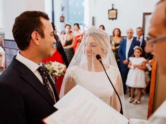La boda de Manolo y Isabel en Viso Del Alcor, Sevilla 70