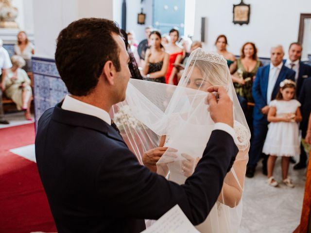 La boda de Manolo y Isabel en Carmona, Sevilla 35