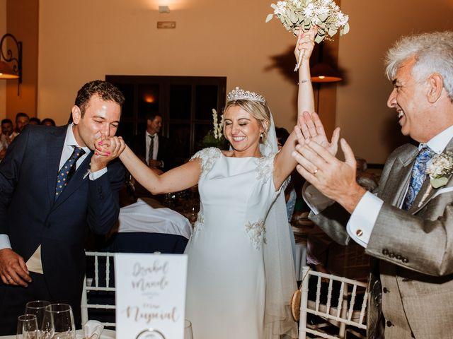 La boda de Manolo y Isabel en Carmona, Sevilla 45