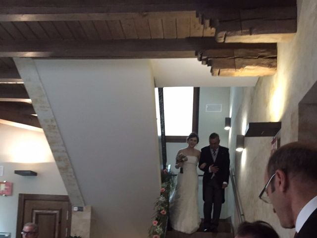 La boda de Luigi y Camila en Salamanca, Salamanca 3