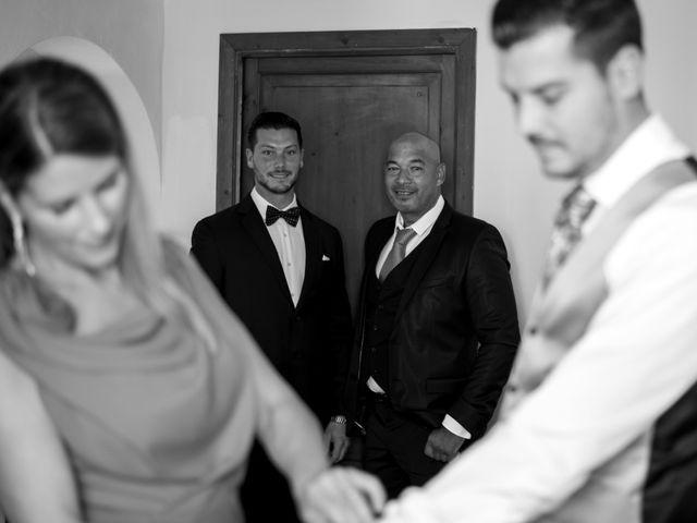 La boda de Ivan y Elena en Inca, Islas Baleares 49