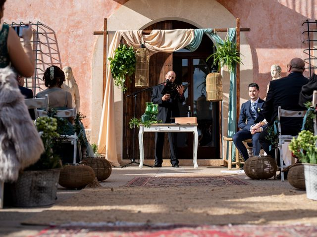 La boda de Ivan y Elena en Inca, Islas Baleares 76