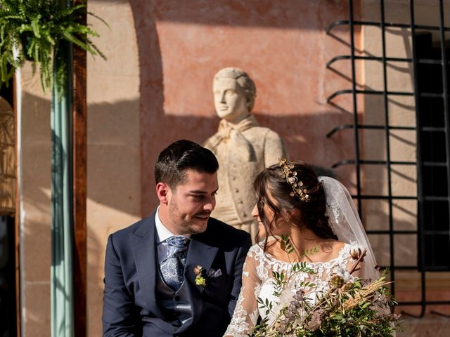 La boda de Ivan y Elena en Inca, Islas Baleares 78