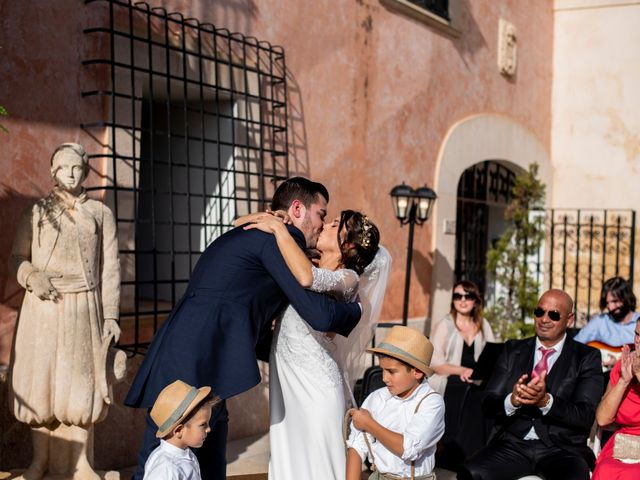 La boda de Ivan y Elena en Inca, Islas Baleares 82