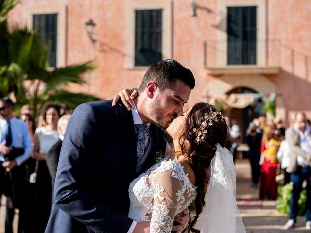 La boda de Ivan y Elena en Inca, Islas Baleares 84