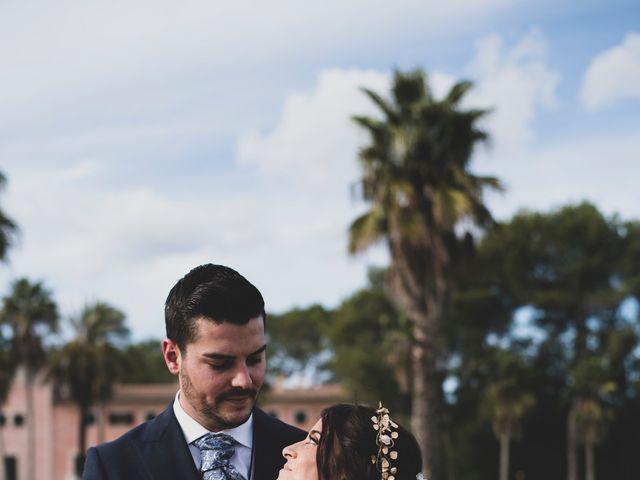 La boda de Ivan y Elena en Inca, Islas Baleares 88