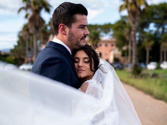La boda de Ivan y Elena en Inca, Islas Baleares 90