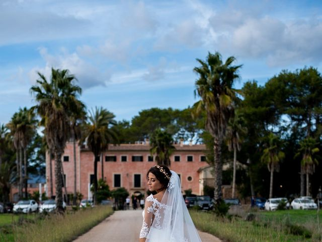 La boda de Ivan y Elena en Inca, Islas Baleares 91
