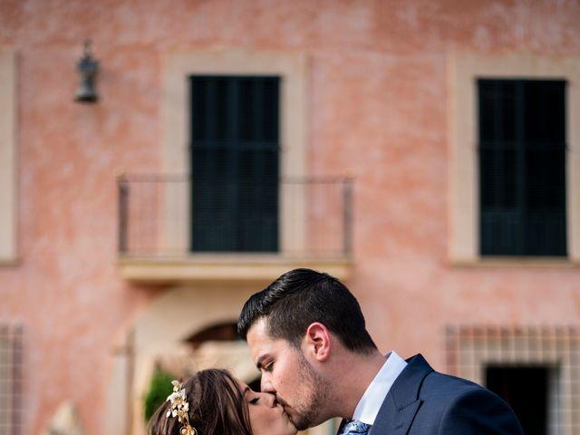La boda de Ivan y Elena en Inca, Islas Baleares 92