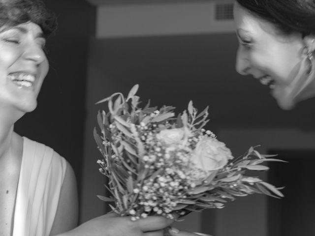 La boda de Mónica y Ángela en Huetor Vega, Granada 11
