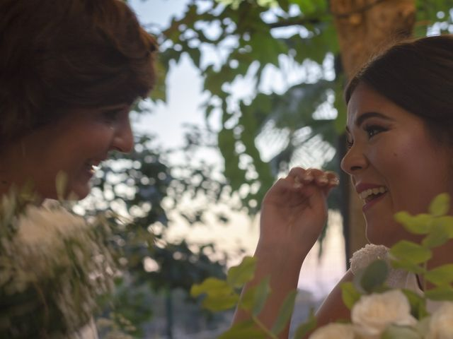 La boda de Mónica y Ángela en Huetor Vega, Granada 16