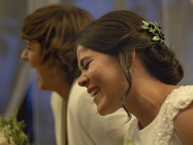 La boda de Mónica y Ángela en Huetor Vega, Granada 17