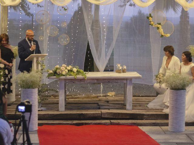 La boda de Mónica y Ángela en Huetor Vega, Granada 19