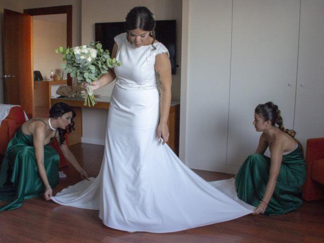 La boda de Mónica y Ángela en Huetor Vega, Granada 5
