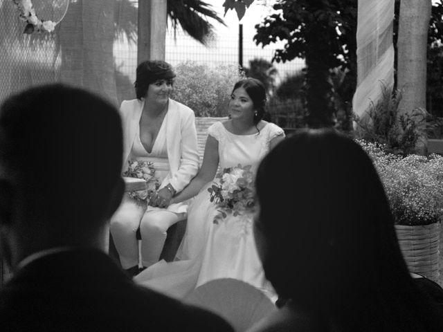 La boda de Mónica y Ángela en Huetor Vega, Granada 22
