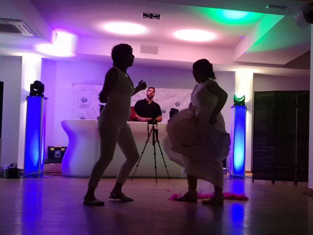 La boda de Mónica y Ángela en Huetor Vega, Granada 35